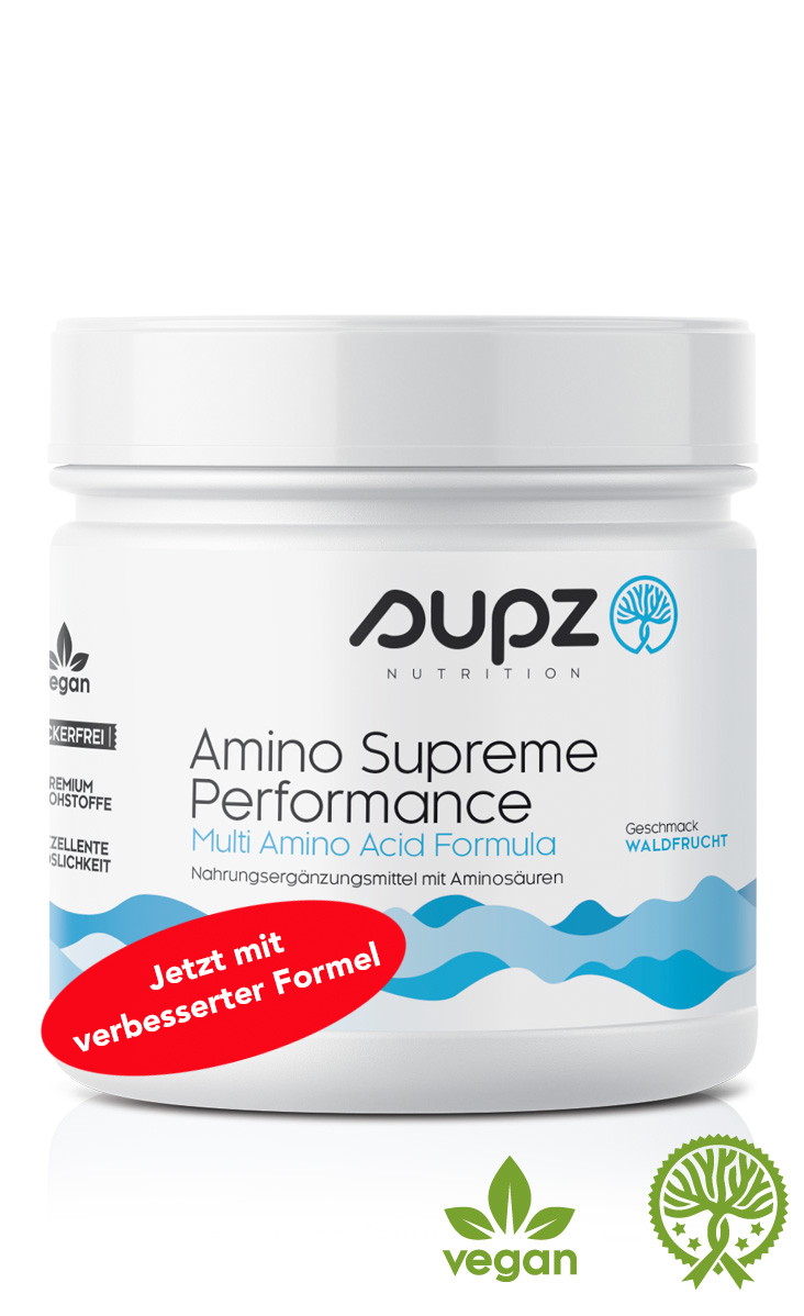 Amino Supreme Performance