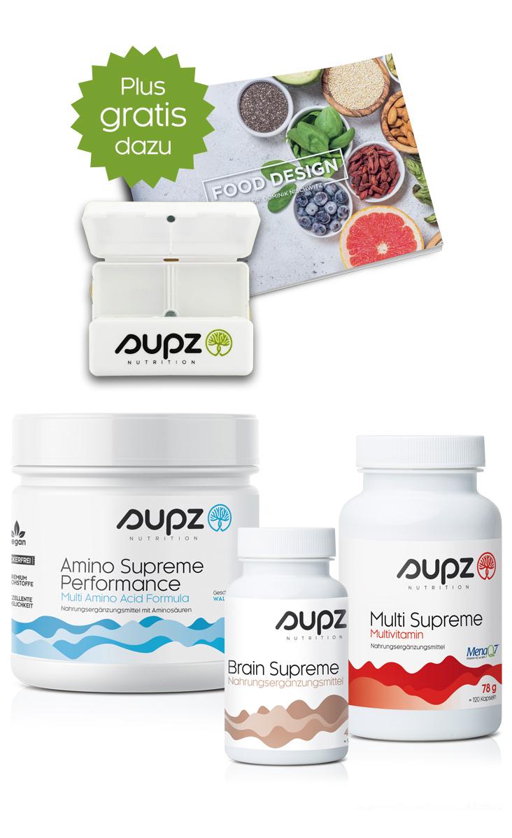 Fokus Supreme Komplettpaket