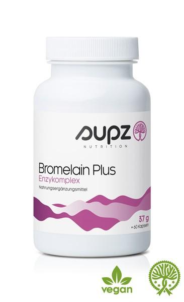 Bromelain Plus