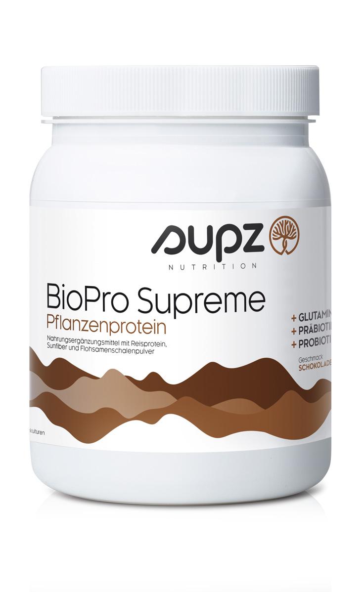 BioPro Supreme
