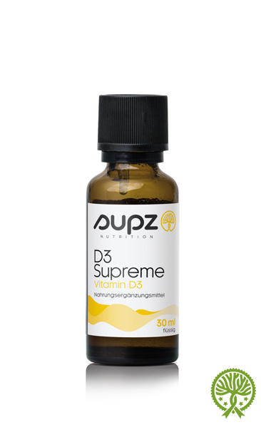 D3 Supreme