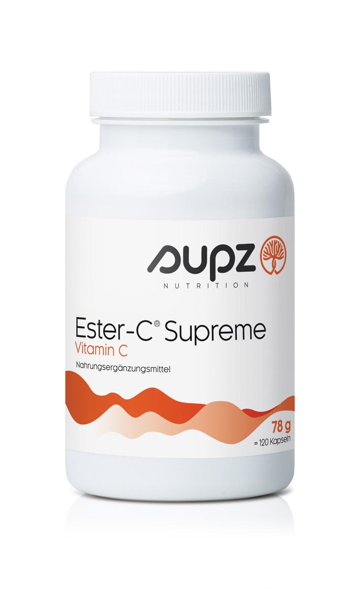 Ester-C Supreme