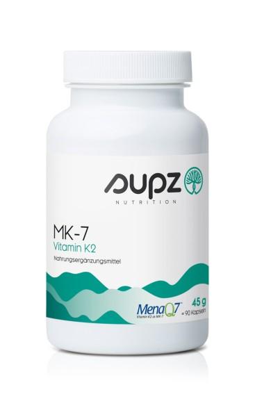 """Vitamin K2 """"MK-7"""""""
