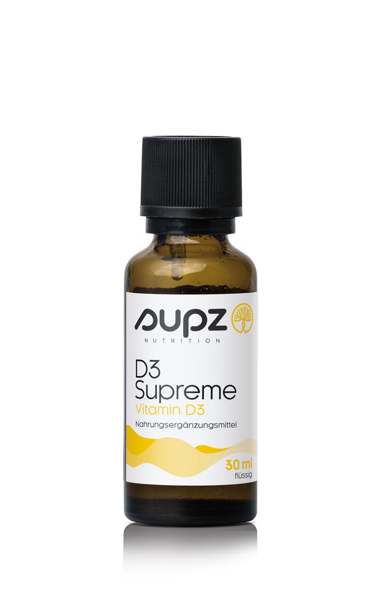 Vitamin D3 Supreme