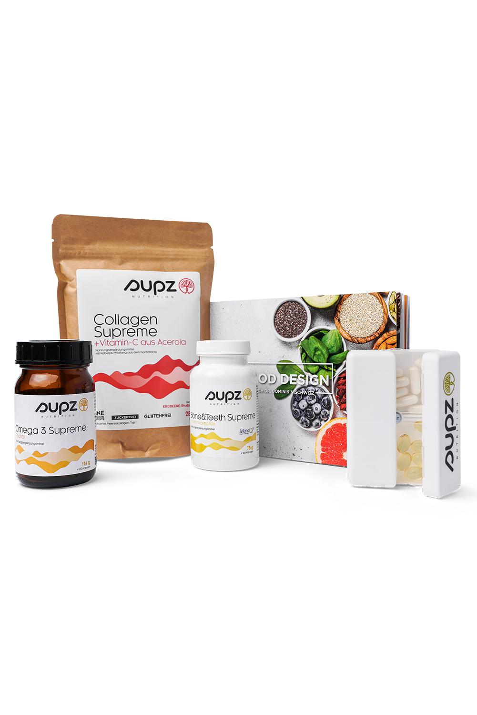 Wellness Supreme Komplettpaket