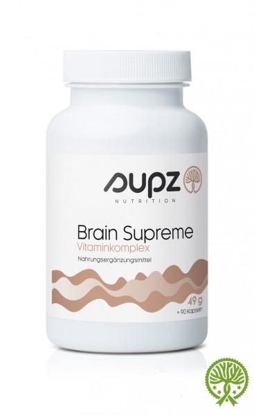 Brain Supreme